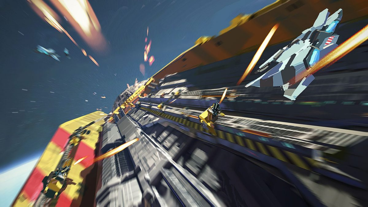 Homeworld 3 is in development and has a $1 crowdfunding goal | PCGamesN