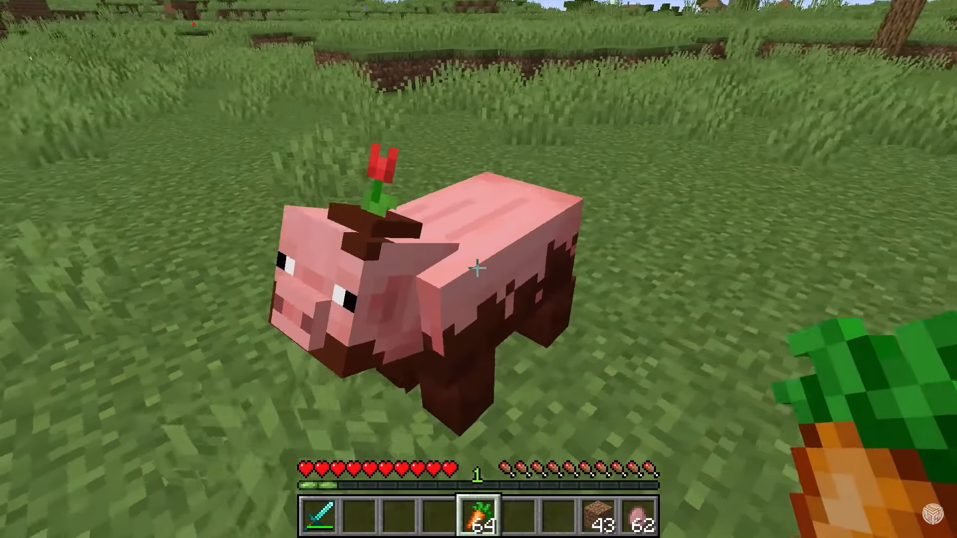 Minecraft Earth Exclusive Mobs Have Been Modded Into The Java Edition Pcgamesn