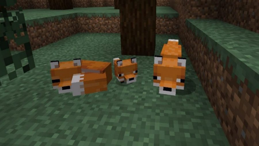 Minecraft mobs: a list of every mob and monster in Minecraft