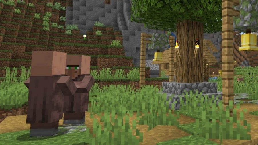 Minecraft Mobs A List Of Every Mob And Monster In Minecraft