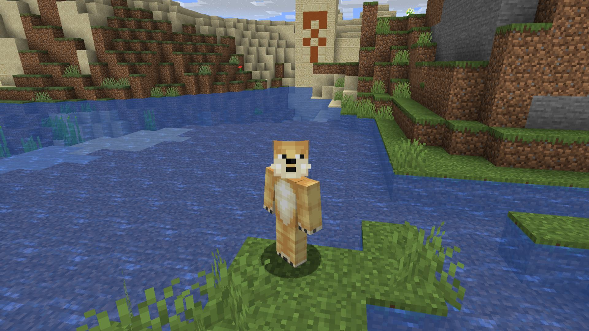 Cool Minecraft Skins Pcgamesn Unfortunately we can only use the nick on skins, your nickname, we can't tie without a license of the game. cool minecraft skins pcgamesn