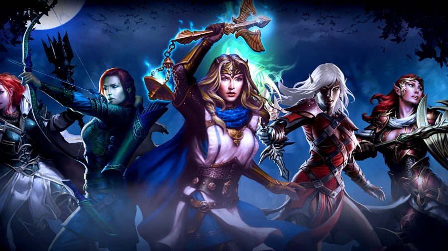 New MMORPGs 2019: new and upcoming MMOs worth playing | PCGamesN