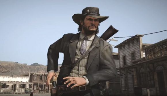 "A Red Dead Redemption ""Remaster"" mod for PC has been halted"