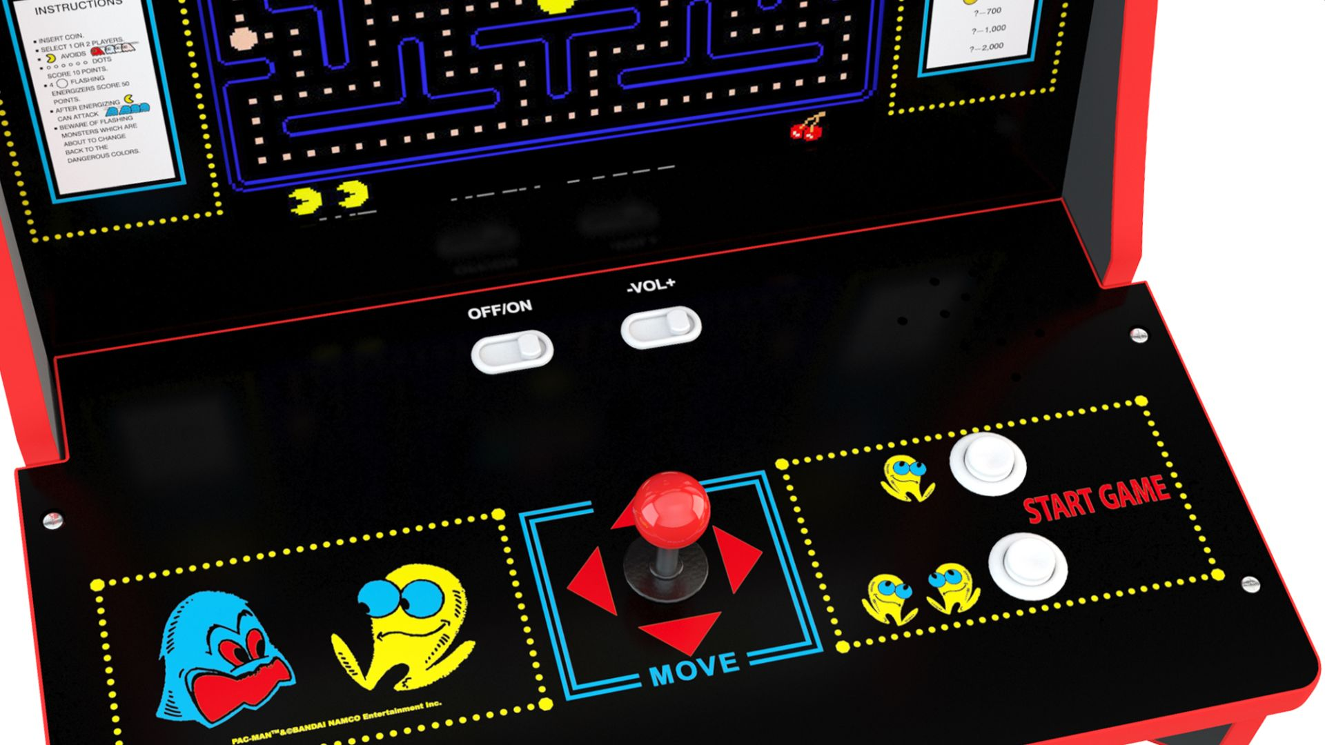 ARCADE GAME SERIES: PAC-MAN PC News | PCGamesN