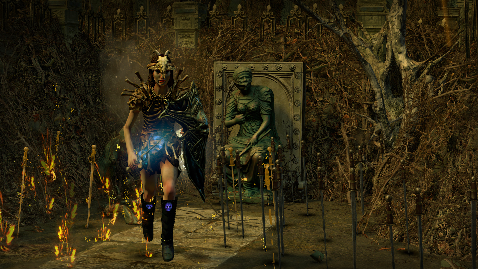best class in path of exile