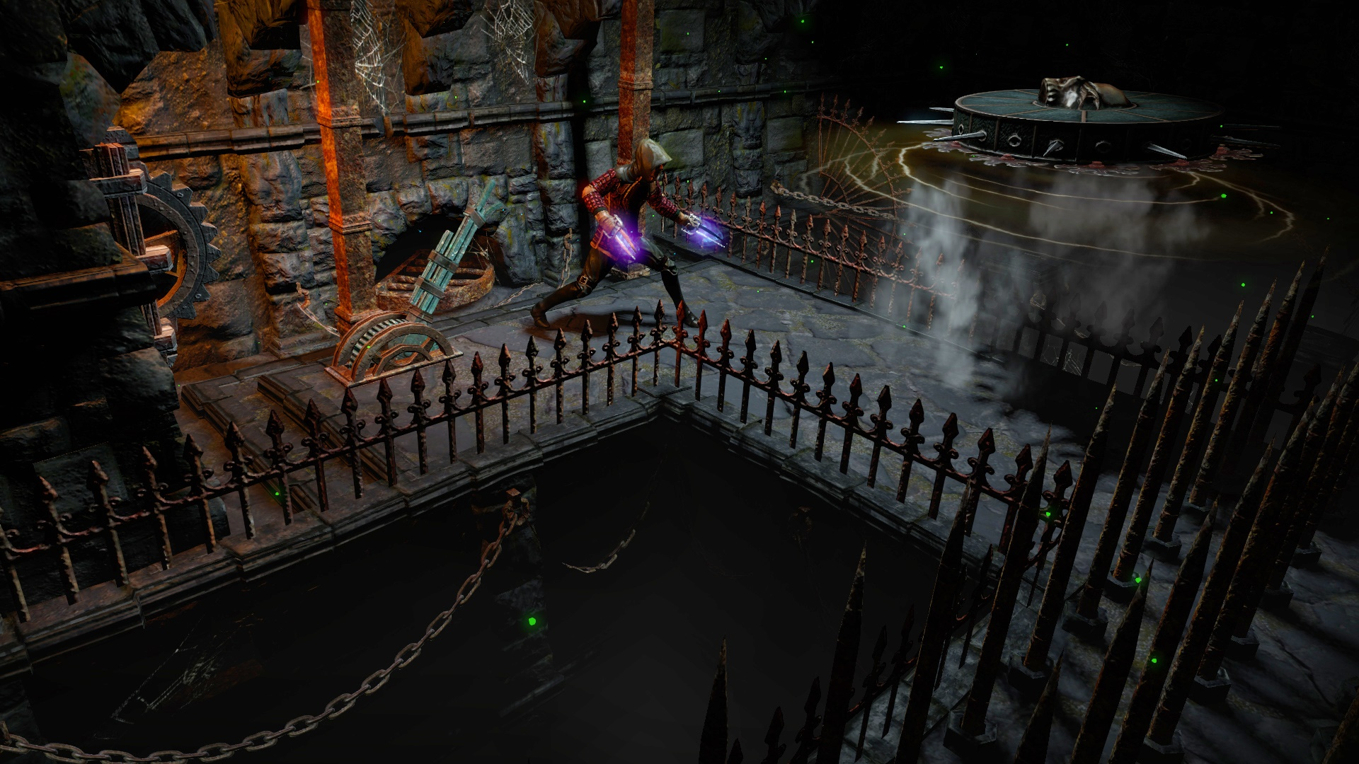 Path of Exile builds: the best setups to put down your