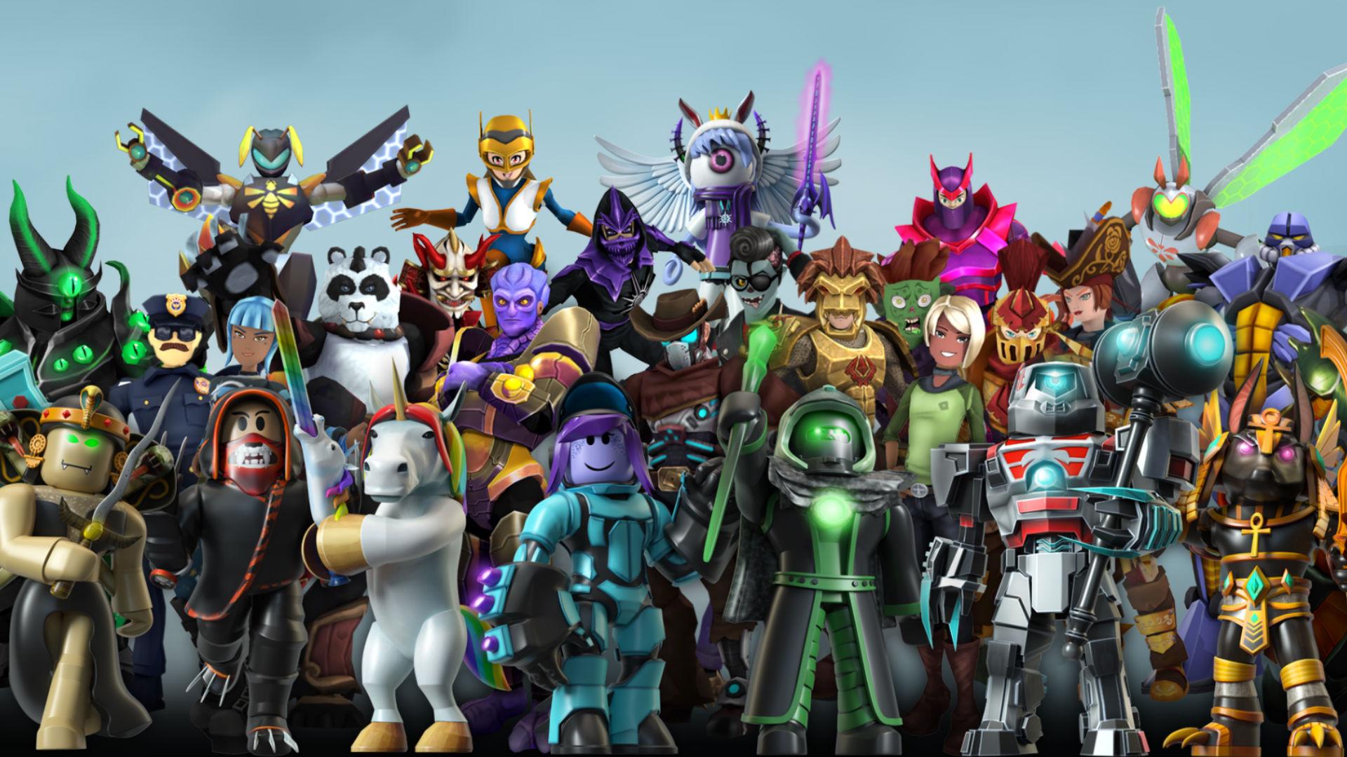 top 100 roblox games