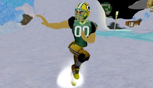 Roblox Teams Up With The Nfl For The League S 100th Anniversary