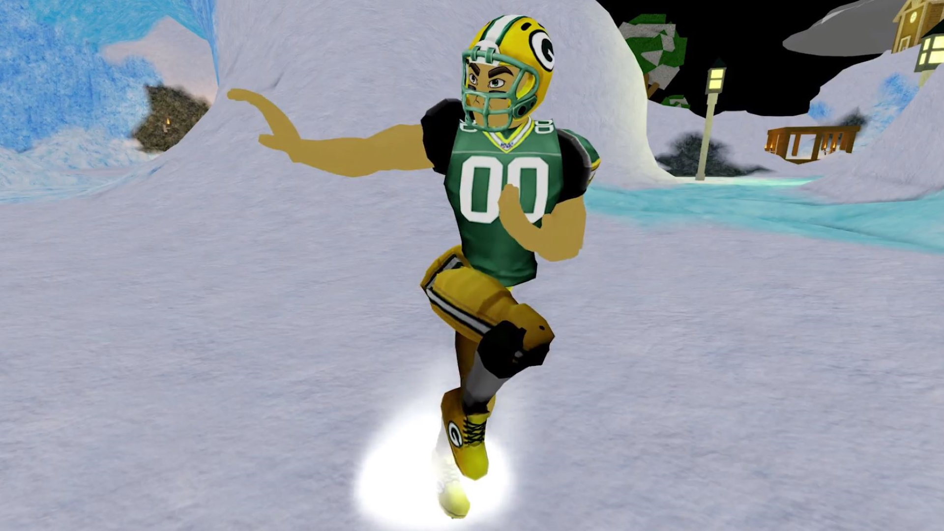 Roblox teams up with the NFL for the league's 100th ...