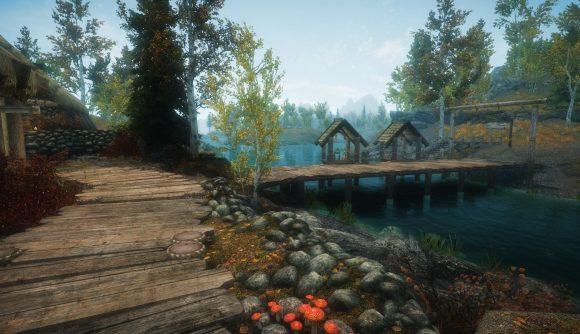The Elder Scrolls V: Skyrim Special Edition PC News | PCGamesN