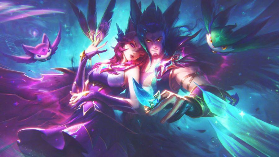 League of Legends patch 9 18 – Star Guardian 2019 | PCGamesN