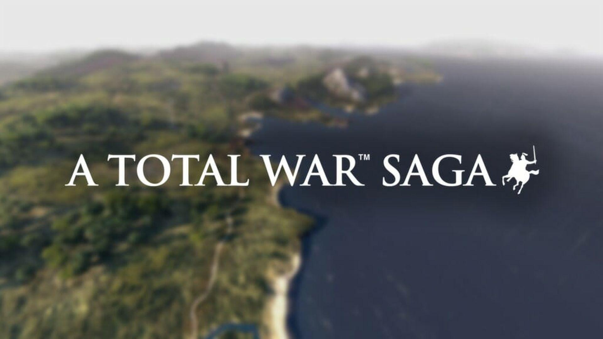 A Creative Assembly trademark reveals Total War Saga: Troy