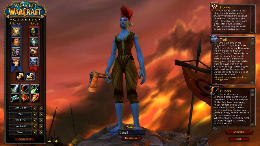 Classic WoW classes: which class to pick for vanilla World of