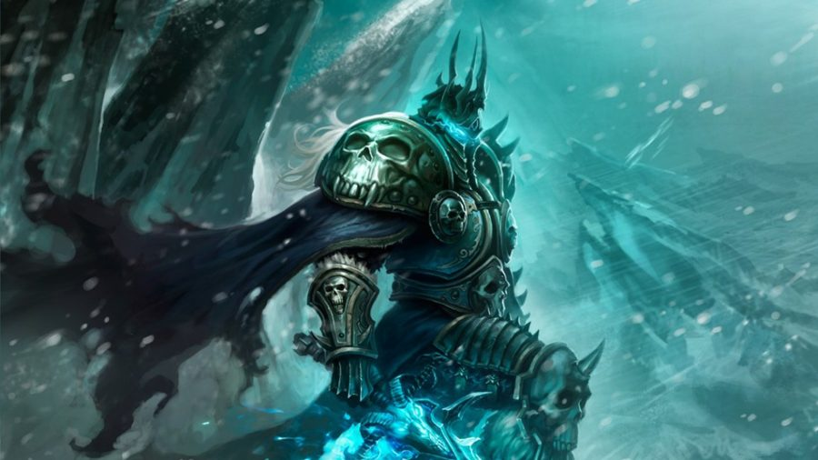 warcraft world of warcraft World Of Warcraft Wrath Of The Lich King 513302