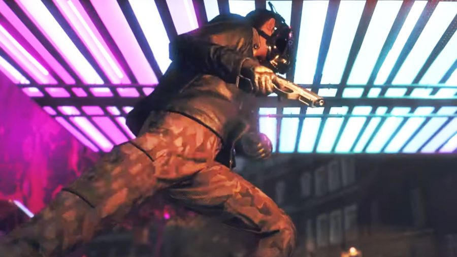 Pcgamesn Watch Dogs Legion S System Requirements Might Send You Cpu Shopping Steam News