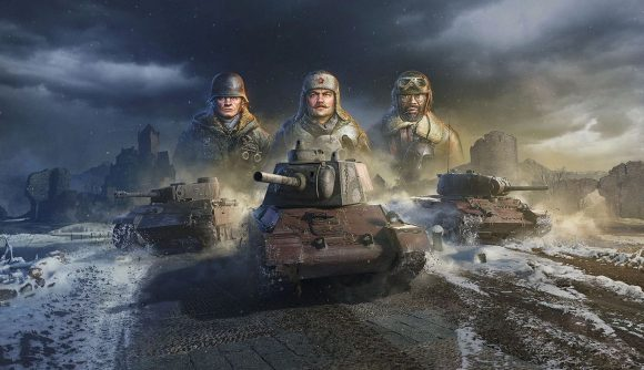 World of Tanks PC News | PCGamesN