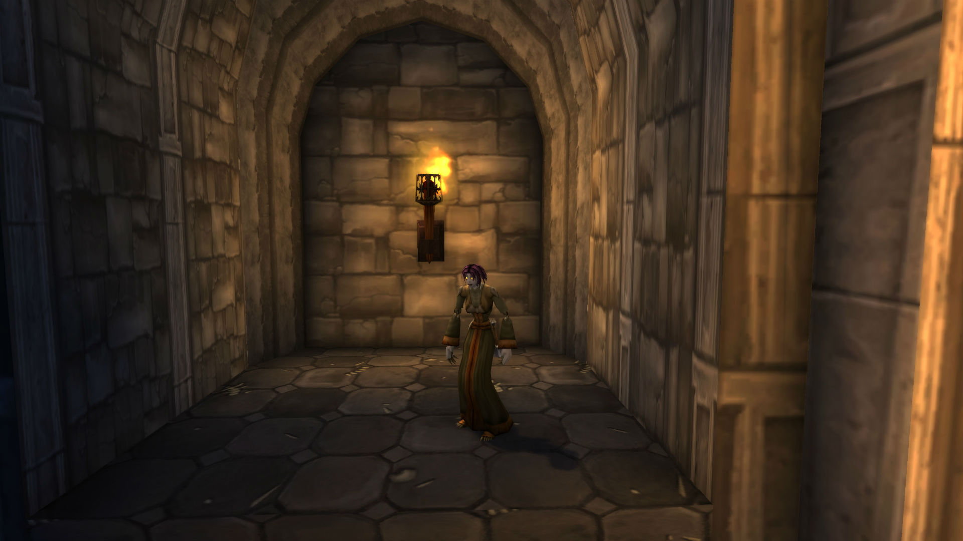 Classic WoW classes: which class to pick for vanilla World