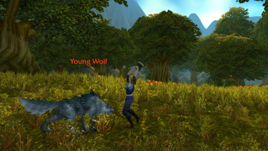 WoW Classic review: a smooth return to 2006 | PCGamesN