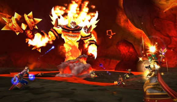 WoW Classic guild achieves two world first kills – less than