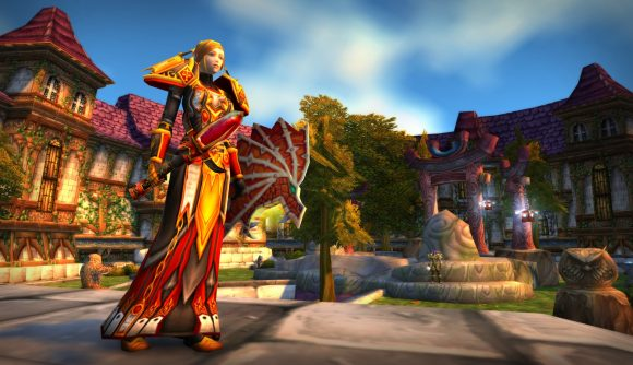 Blizzard запустила еще один сервер для WoW Classic