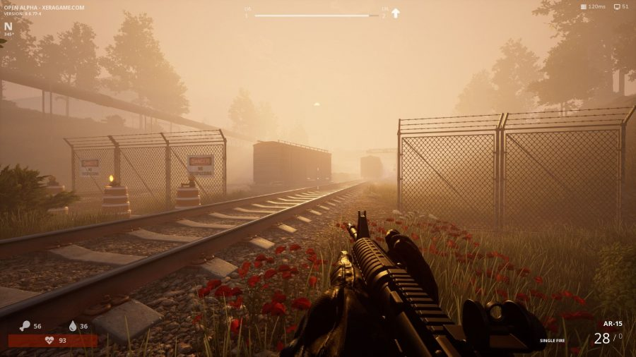 Making it in Unreal: the indie taking on the vast loot shooter genre