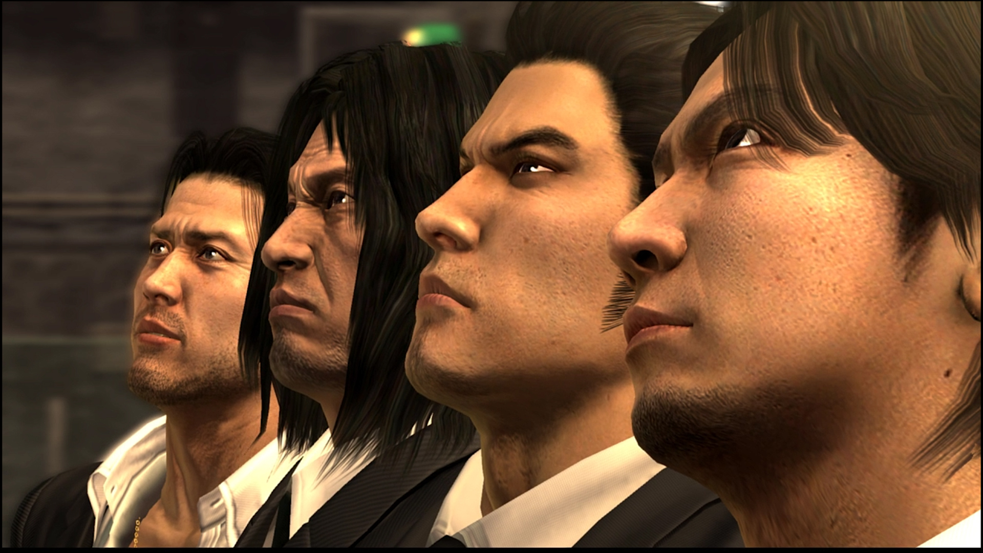 Yakuza 3, 4, and 5, Control, and more hit Game Pass PC this month