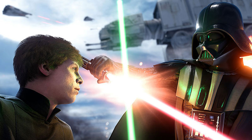 "Star Wars Battlefront 3 isn't happening yet because there's ""not the same hunger"" for sequels"