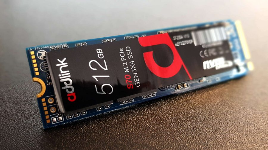 What is the best SSD for gaming in 2019? It's not who you