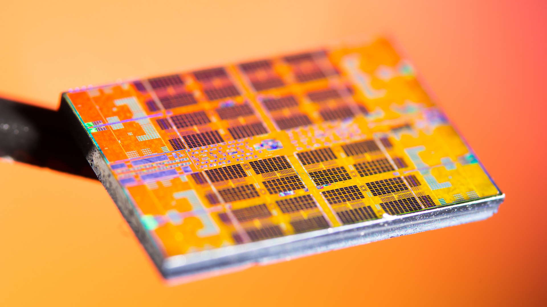 Apple takes priority over Intel and AMD when it comes to TSMC's 3nm production