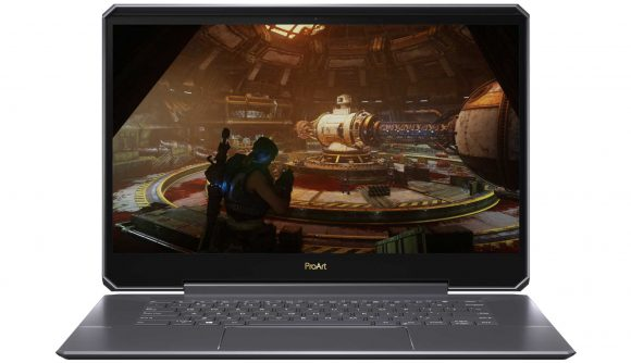 High Performance Laptops >> Nvidia And Asus Might Have Rewritten The Rules On High