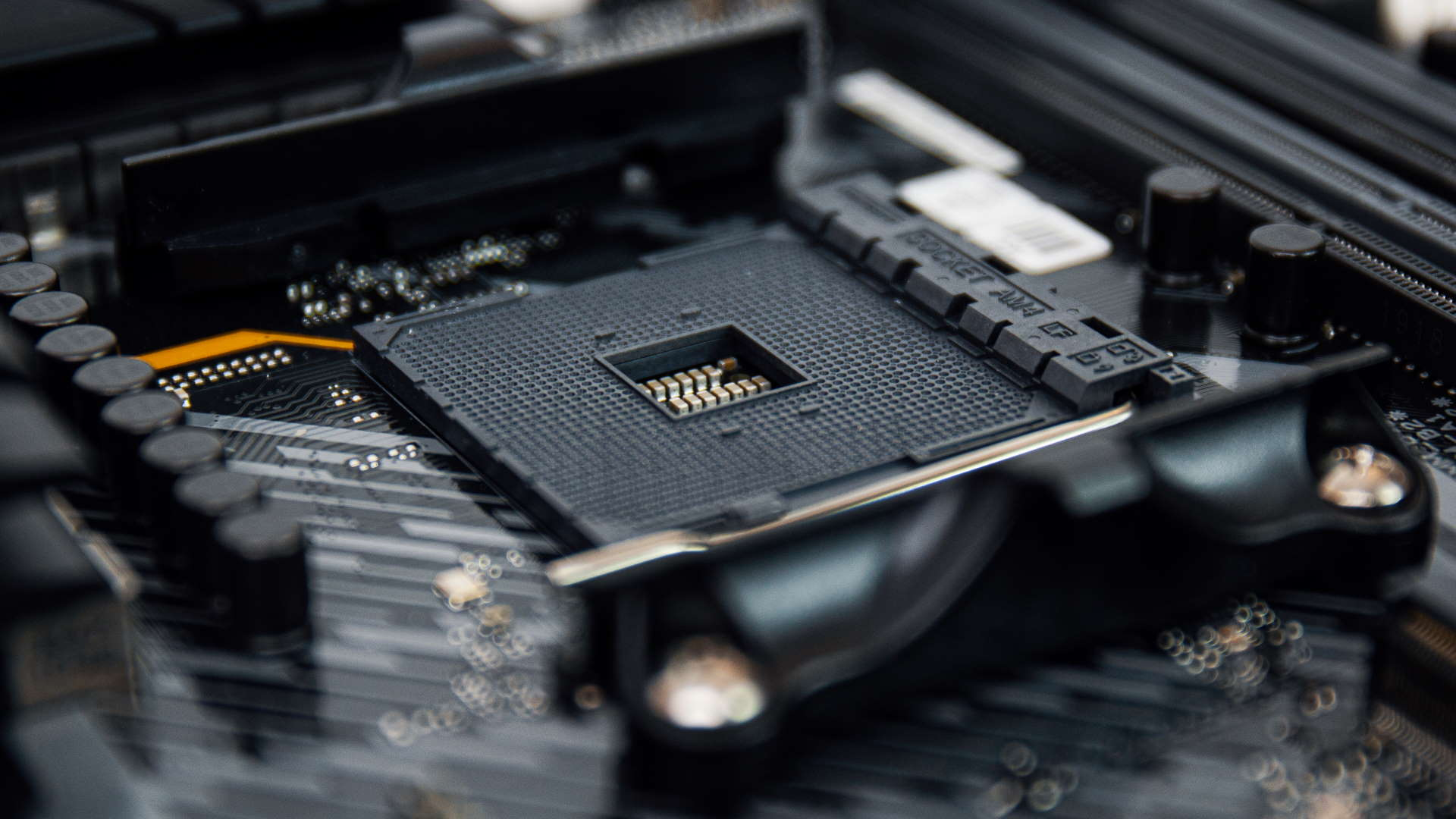 Cheap motherboards for AMD Ryzen with PCIe 4.0 coming in Q1