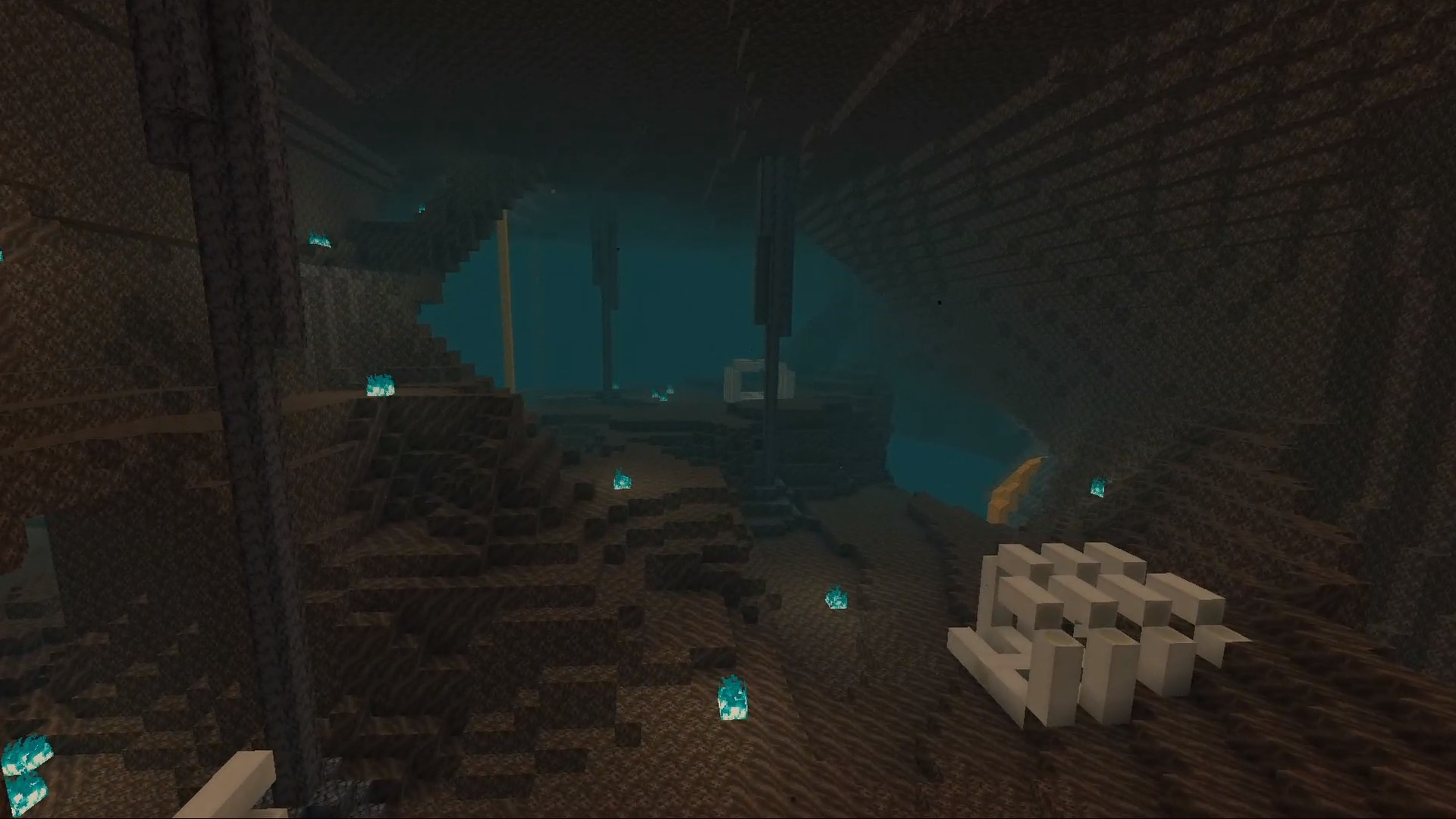 Minecraft's Nether is adding two new biomes