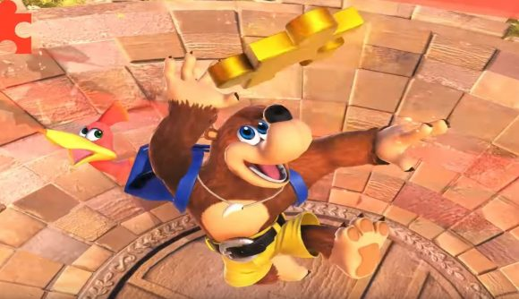 "Banjo-Kazooie character creator wants to ""gauge demand for a"