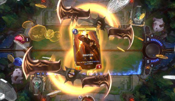 best-card-games-legends-of-runeterra