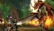 The best MMOs on PC