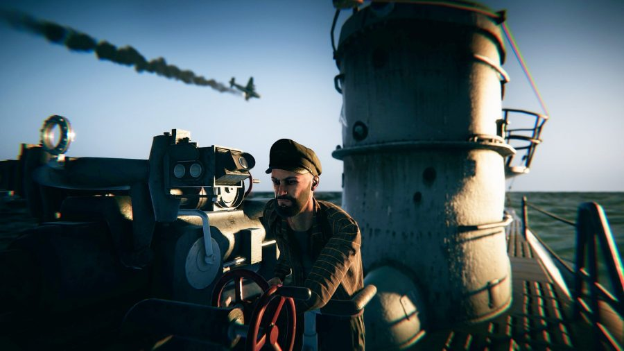the best submarine games on PC