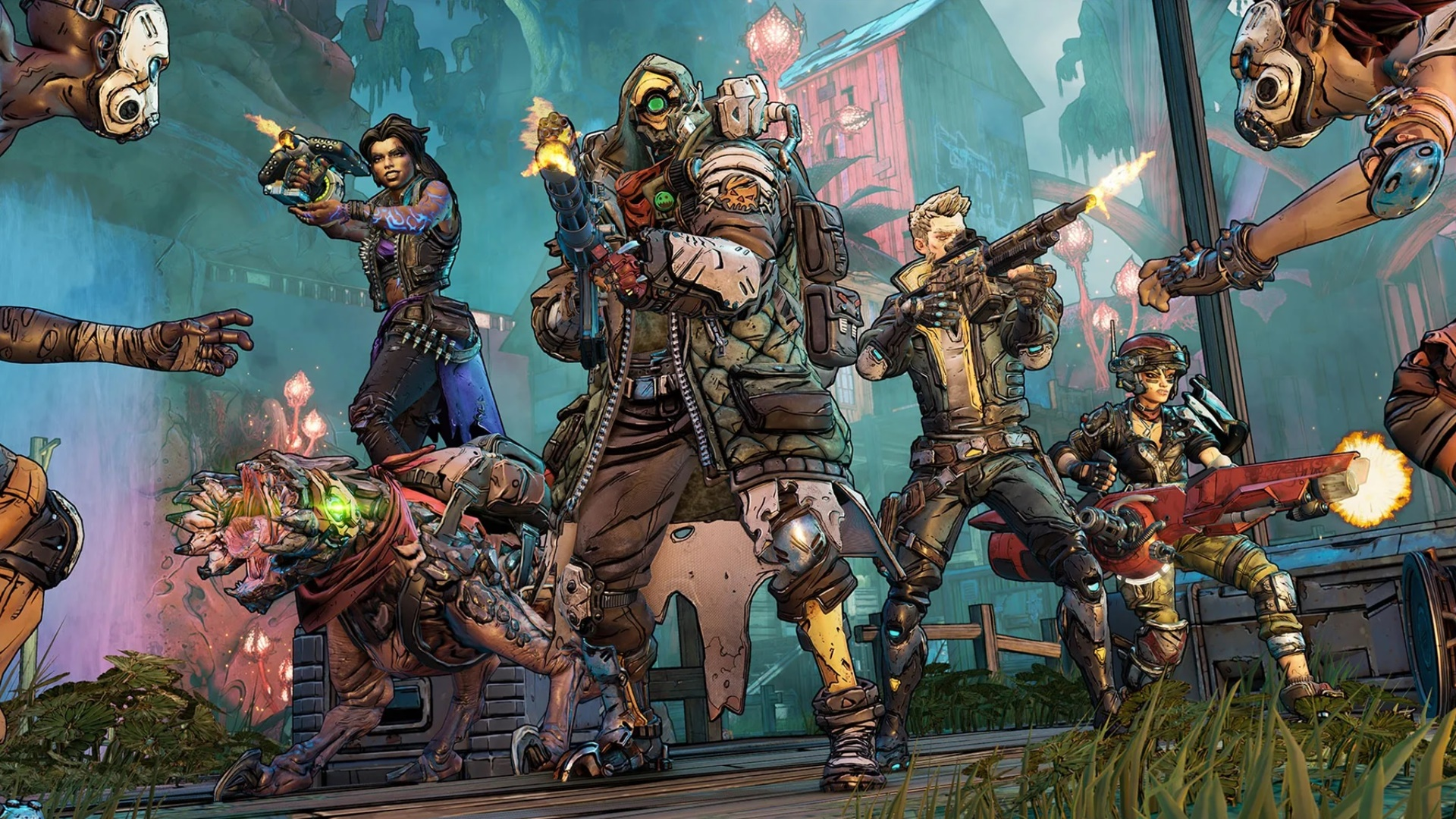 Borderlands 3 endgame: what to expect after the credits roll