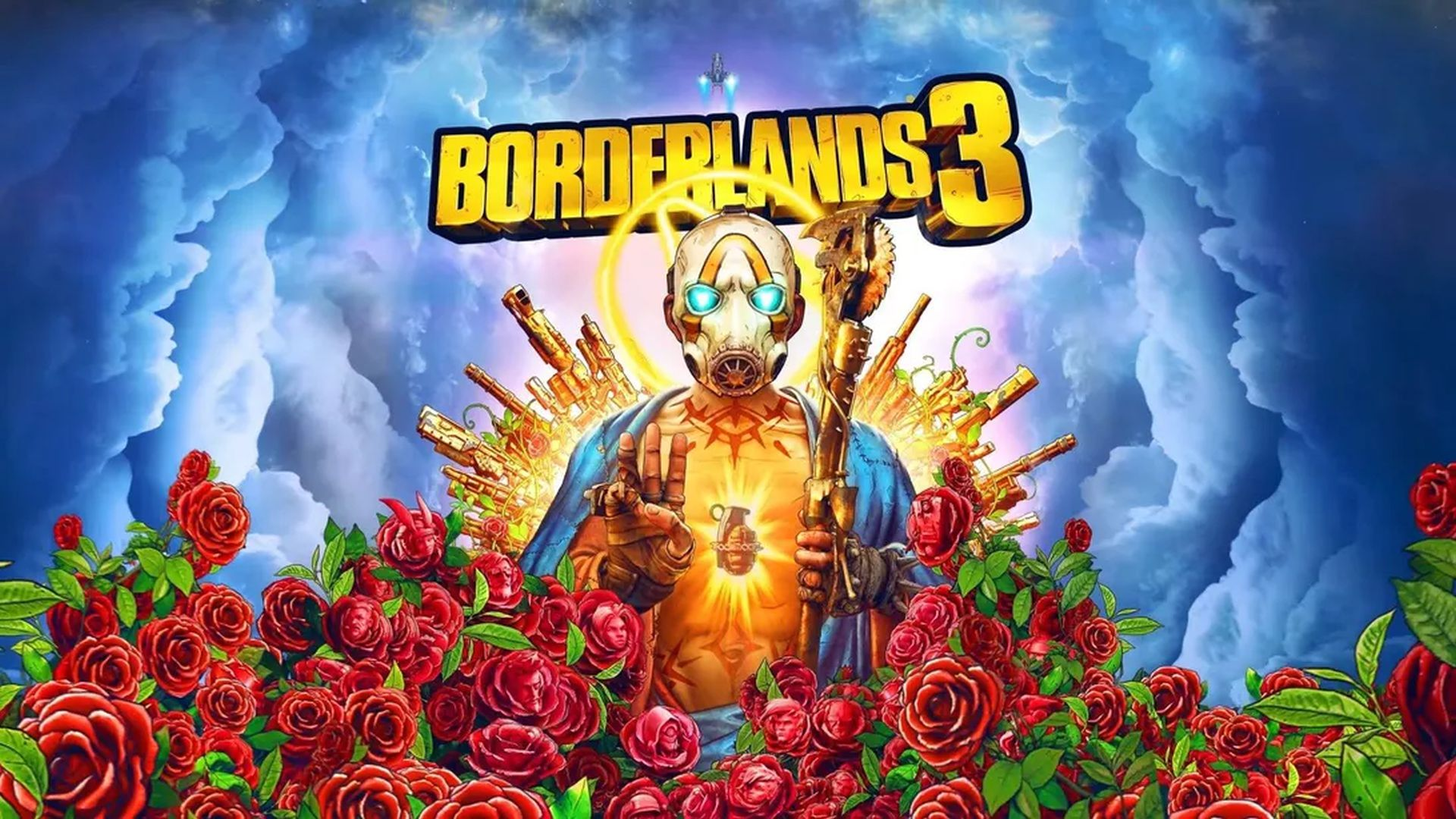 Epic's Borderlands 3 exclusivity deal cost $146 million