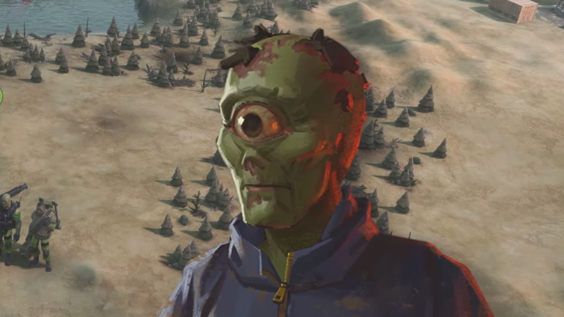 Civilization 6's battle royale is an April Fools' that got out of hand