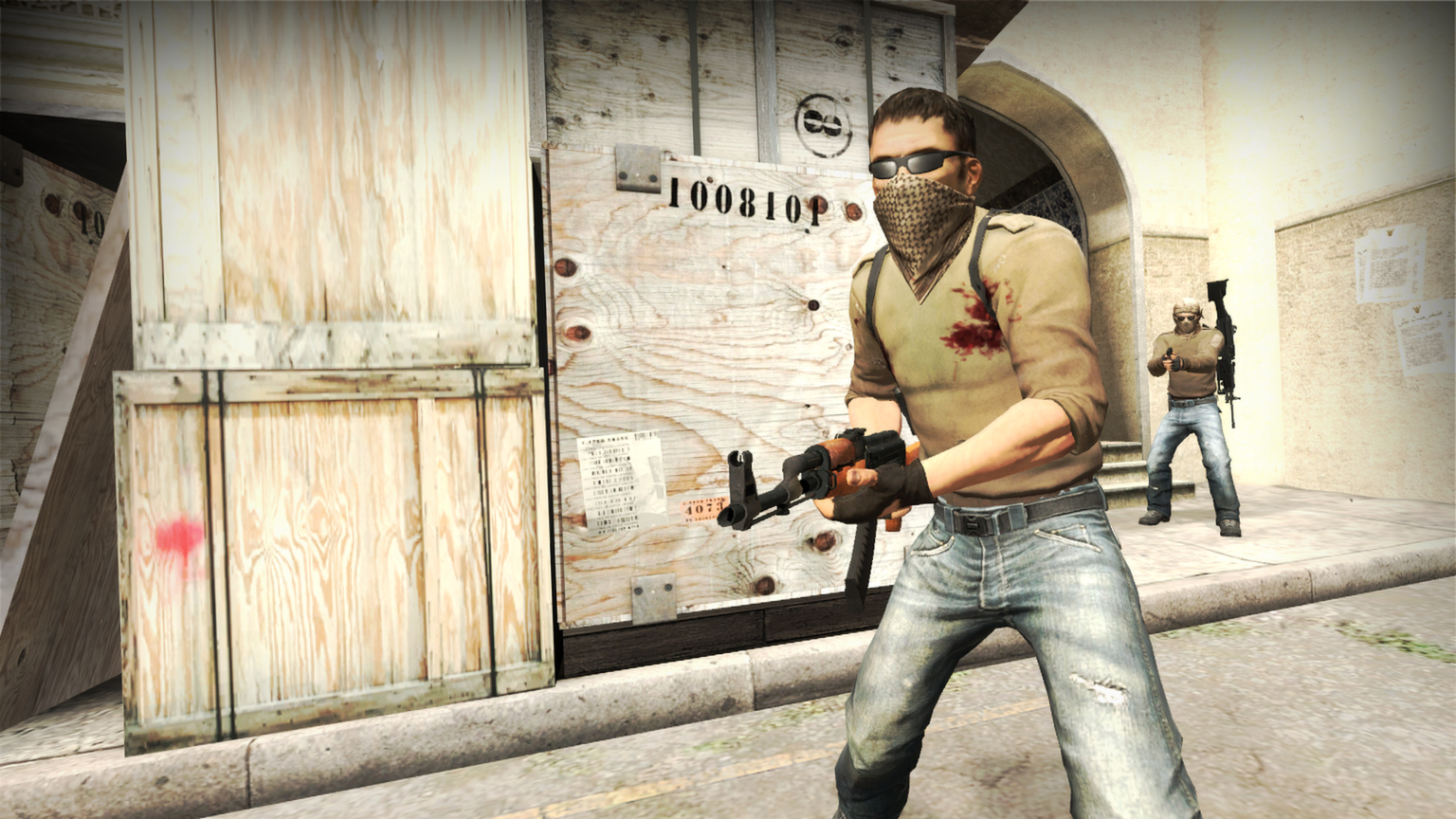 """CS:GO's problem is """"the amount of f***ing games,"""" according to eSports CEO"""