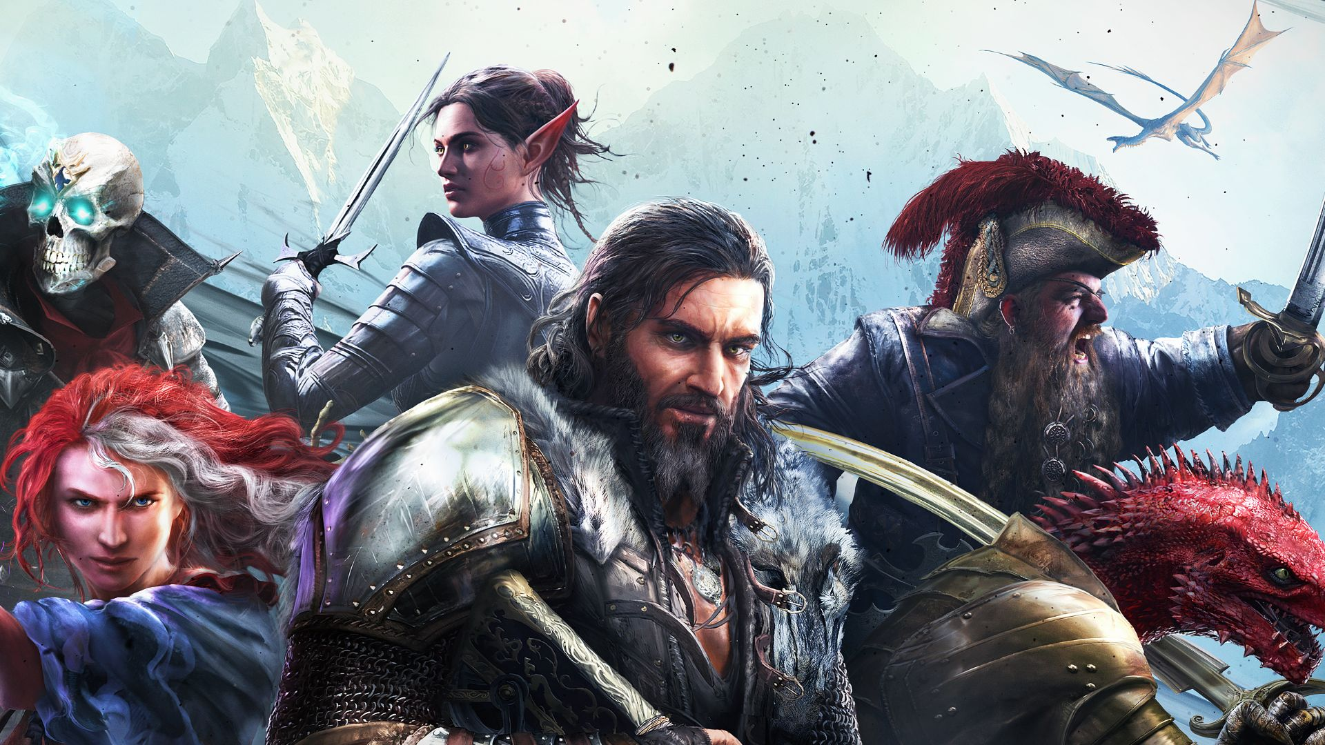 Divinity Original Sin 2 On Switch The Players Are There It S