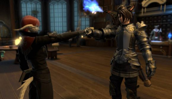 Final Fantasy XIV: A Realm Reborn PC News | PCGamesN