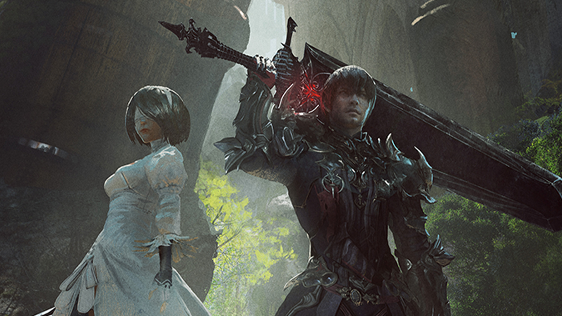 Final Fantasy Xiv Patch 5 1 Reworks Crafting And Brings The First