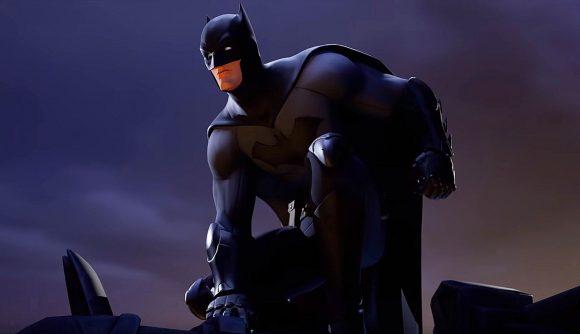 fortnite bat signals challenge