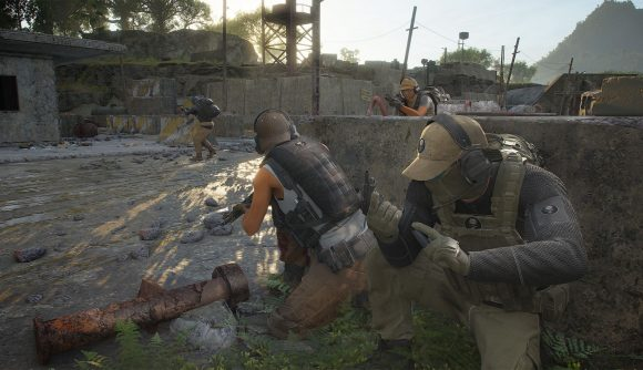 Image result for ghost recon breakpoint strategy
