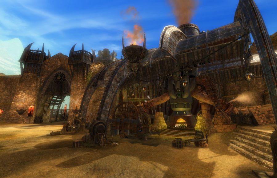 Guild Wars 2 Review 2020.Guild Wars 2 And Matching Its Fans Players Are Generally