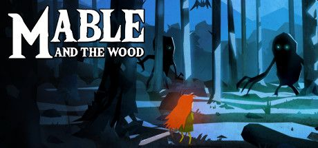 Mable and The Wood tile