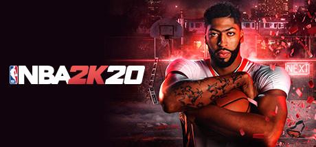 NBA 2K20 tile
