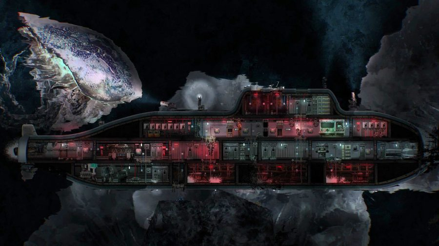 submarine games barotrauma