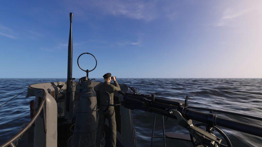 wolfpack best submarine games